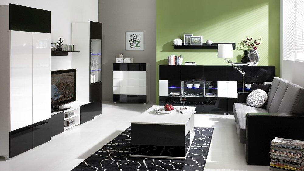Nové trendy v obývacích pokojích pro rok 2020
