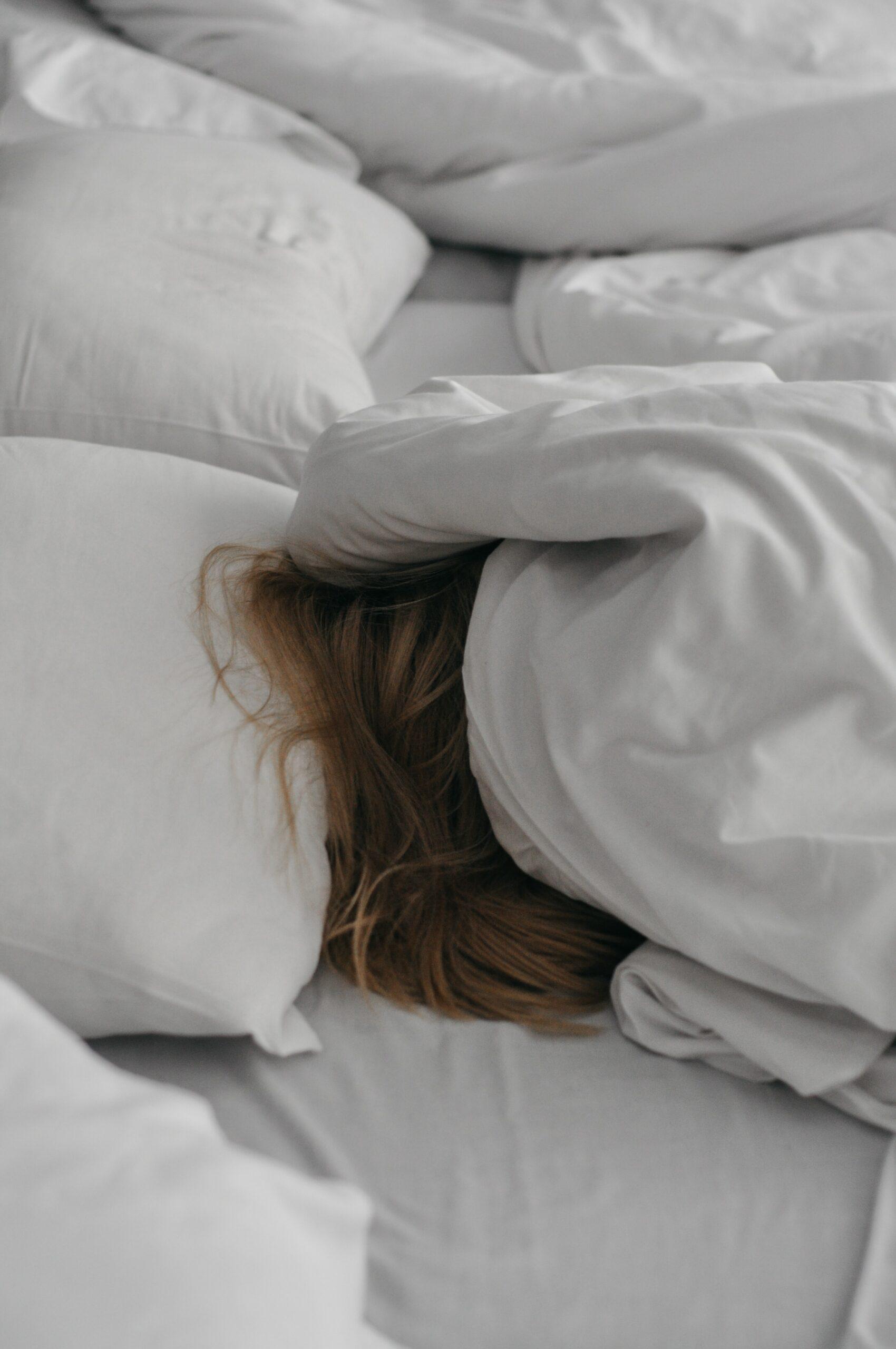 Nemůžete spát kvůli hlučným sousedům?