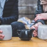 Z čeho nabídnout svým sousedům dobrou kávu